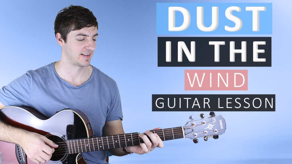 Dust in the Wind Thumbnail