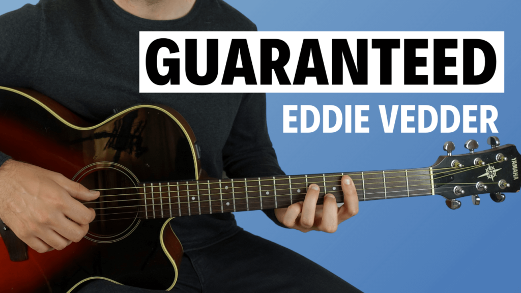 Guaranteed Fingerstyle Guitar Lesson