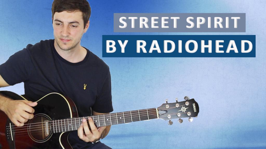 Street Spirit by Radiohead