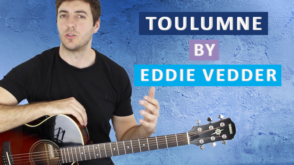 Toulumne Guitar Lesson