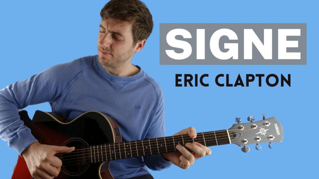 Signe Guitar Lesson