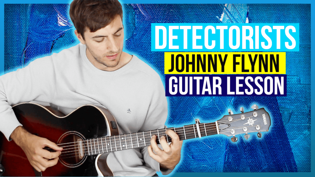Detectorists Guitar Tab